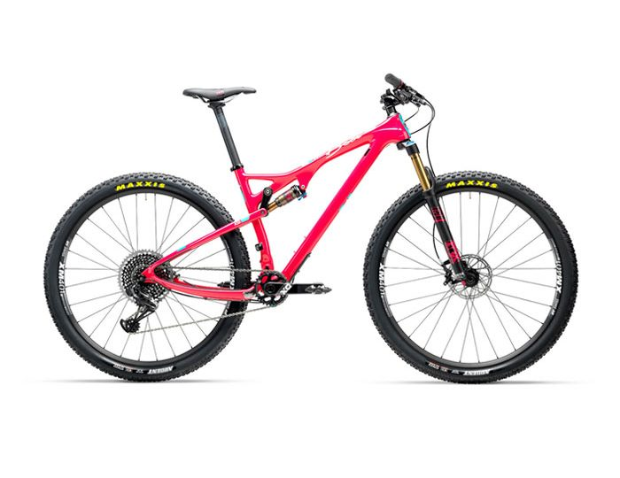 Bicicleta ASR BETI TURQ X01