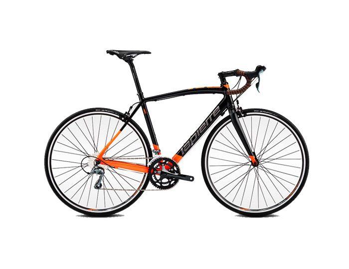Bicicleta Lapierre 2017 Audacio 100 CP