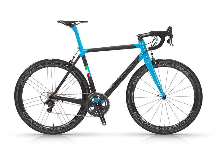 Bicicleta conalgo C60