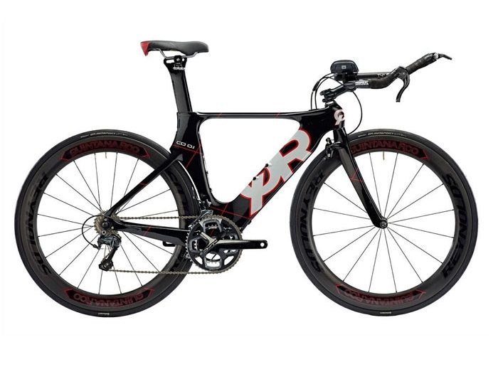 Bicicleta CD0.1 Ultegra