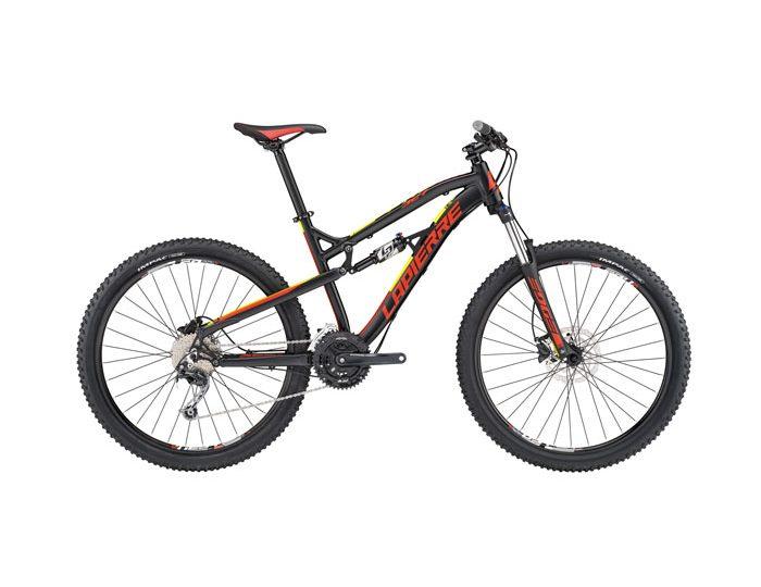 Bicicleta Lapierre 2017 Edge XM 327