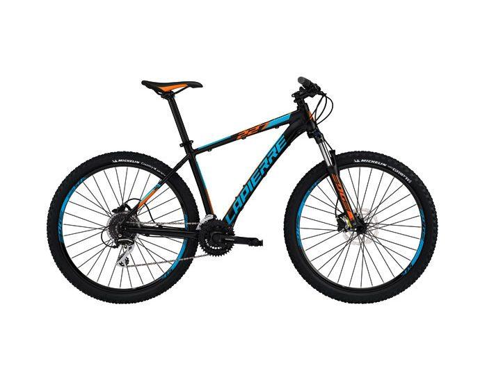 Bicicleta Lapierre 2017 Edge 227/229