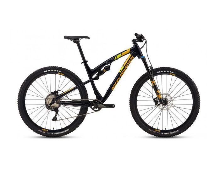 Bicicleta instinct 950