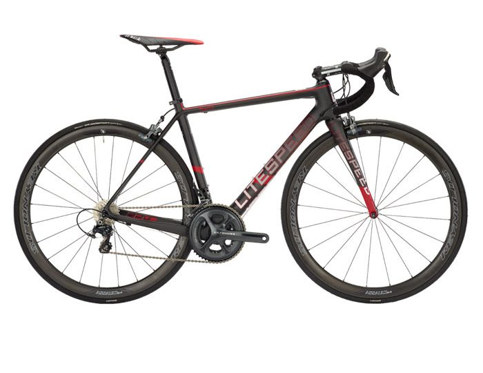 Bicicleta LiteSpeed L1