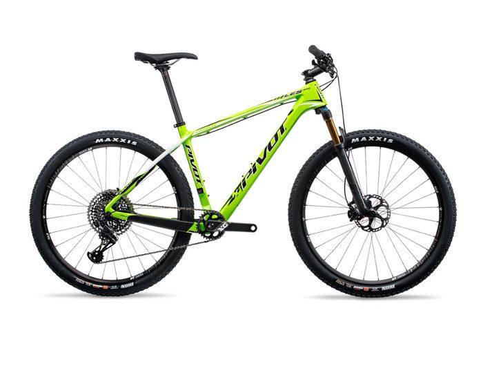 Bicicleta Les 27.5