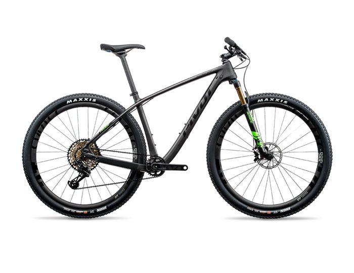 Bicicleta Les