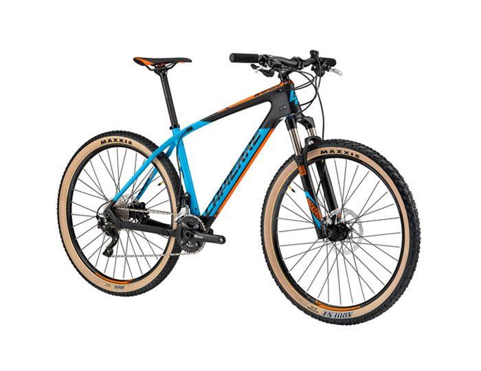 Bicicleta Lapierre 2017 ProRace 527/529