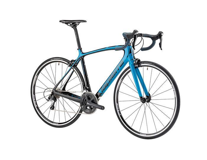 Bicicleta Lapierre 2017 Sensium 500 CP