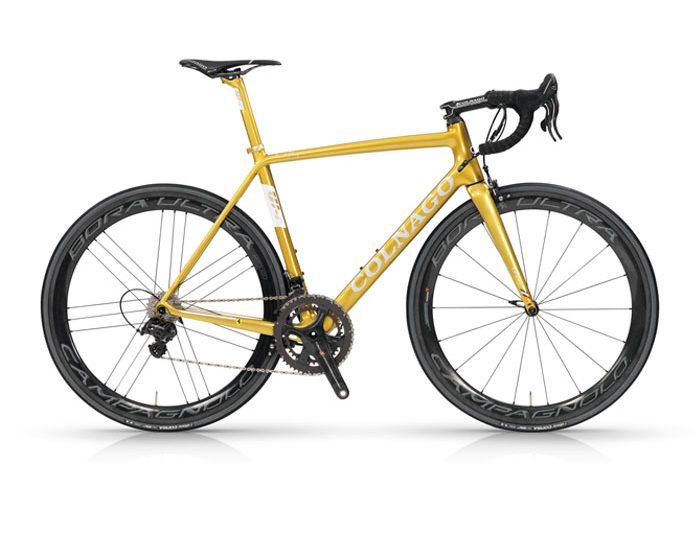 Bicicleta Colnago V1-R