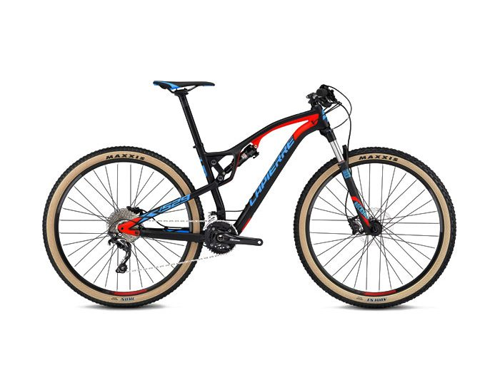 Bicicleta Lapierre 2017 XR 529