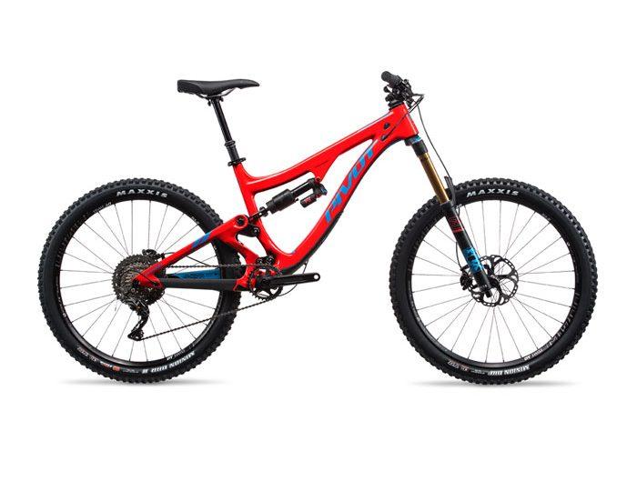 Bicicleta Firebird