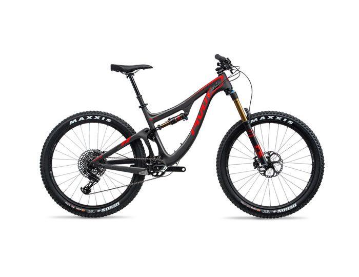 Bicicleta SwitchBlade