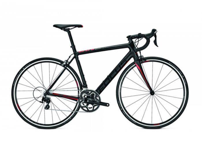 Bicicleta focus cayo 105 M