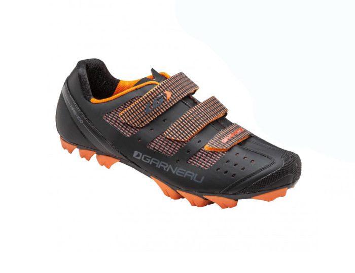 zapatos graphite de garneau