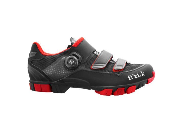 Zapatos M6B de fizik